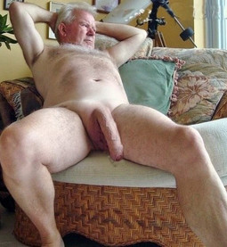 old gay Nude