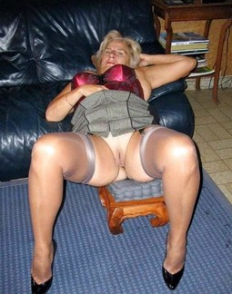 Different mature housewives in any..