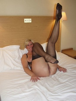 Excellent Mature Women from west USA