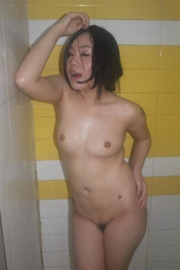 Asian nude moms Bathrooms pictures