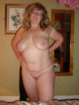 Fatty mature housewives with natural..