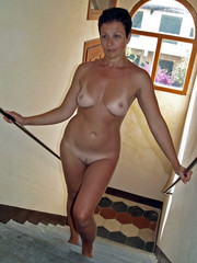 Wives naked nude ex
