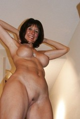 Mom naked in swingers