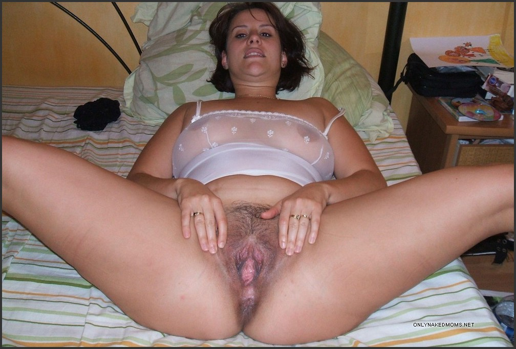 Cock first huge wife