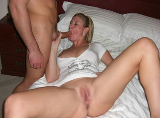 Mature wives fucking strangers