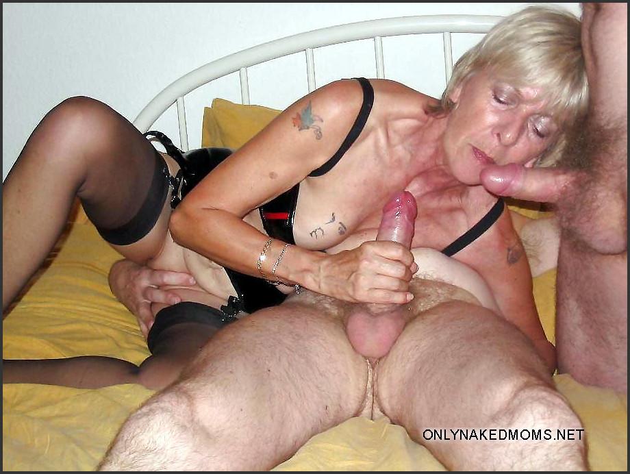 Cock on face porn