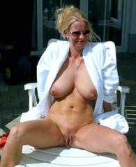 Nude english grannies