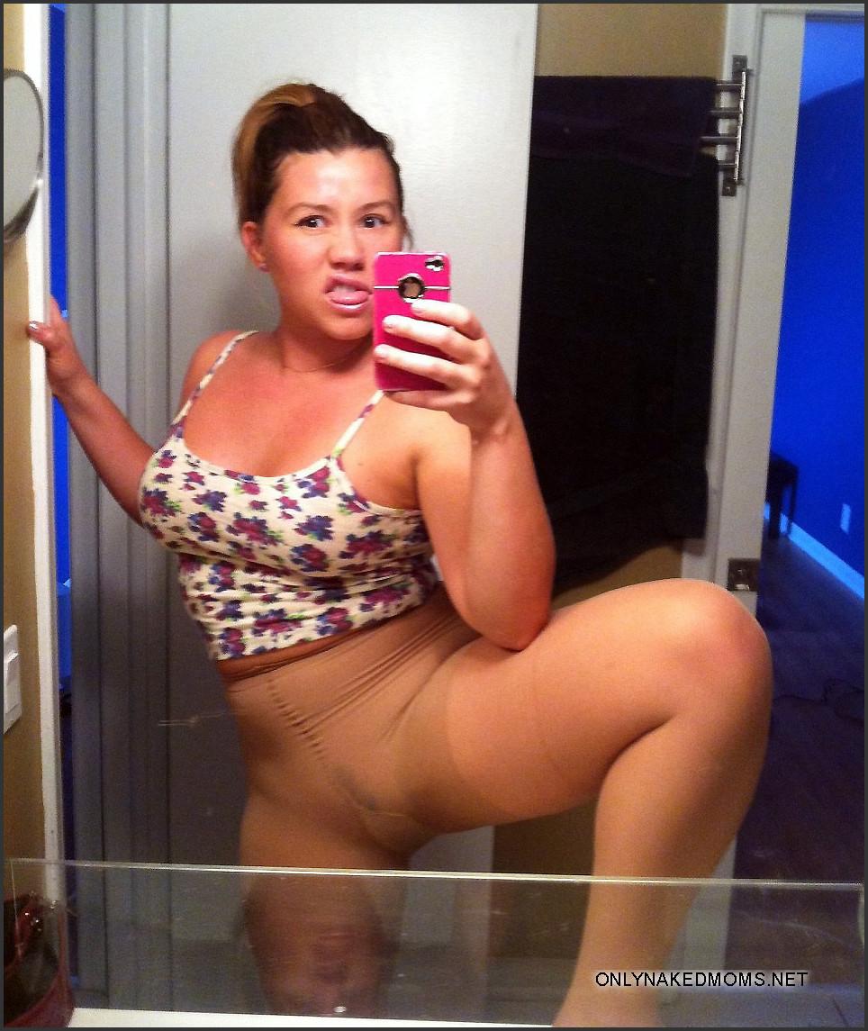 Mature Big Breast Women