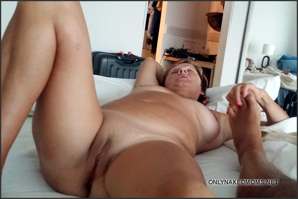 Beautiful girl with cum on her face
