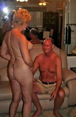 nude Mature neighbor