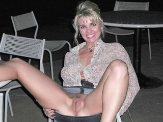 Pics naked mature slags — 2