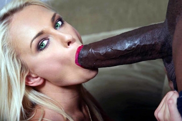 Oral girl sex black fat