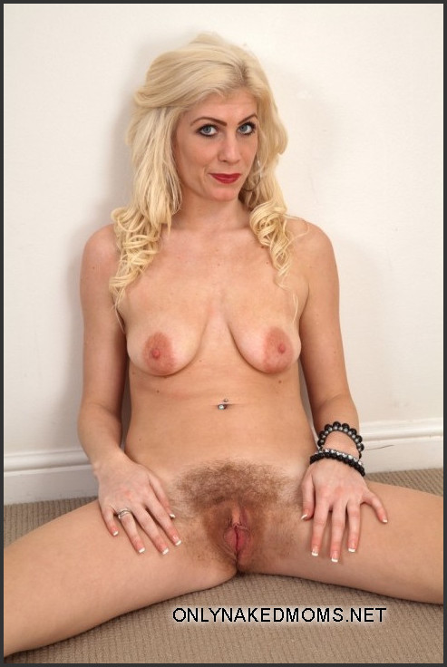 Hairy old slut pics
